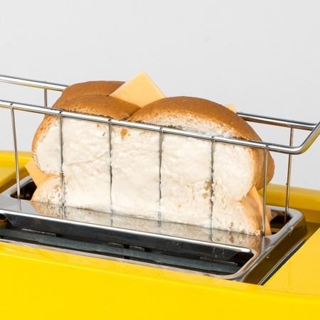 ホットチーズサンド トースター02