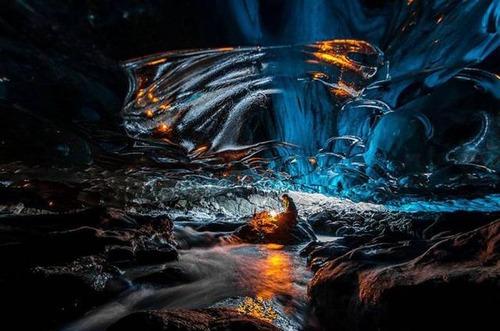 アイスランドの風景の画像(15枚目)