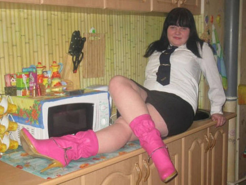 一味違う!ロシアの女の子のプロフィール画像wwwの画像(14枚目)