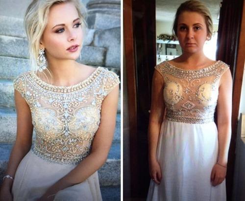美しいドレスの商品写真の画像(23枚目)