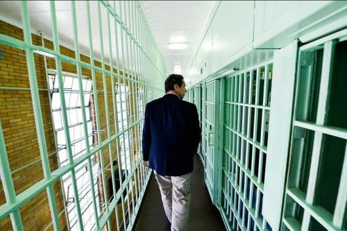 NYの刑務所を脱獄した囚人の逃走経路の写真が凄い!の画像(5枚目)