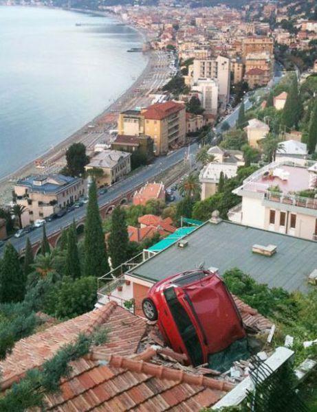 交通事故の画像(12枚目)