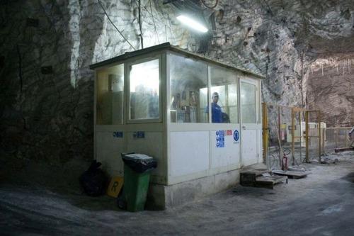 塩の洞窟!シチリア島にある岩塩の鉱山が神秘的で凄い!!の画像(22枚目)
