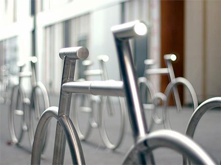 自転車の駐輪場05