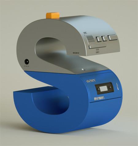 アルファベット型のメーカーのガジェット20