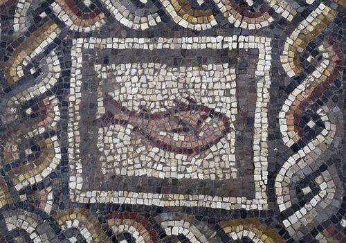 イスラエルで発掘された1700年前の信じられない遺跡の画像(5枚目)