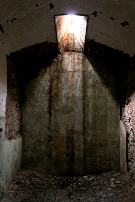【画像】ペンシルバニアの州立刑務所が不気味で美しい…の画像(8枚目)