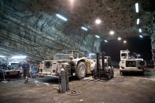 塩の洞窟!シチリア島にある岩塩の鉱山が神秘的で凄い!!の画像(30枚目)
