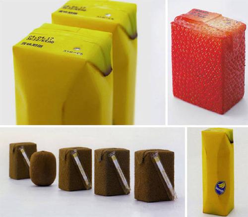 食べ物のパッケージのデザインの画像(30枚目)