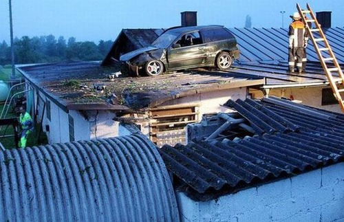 交通事故の画像(24枚目)