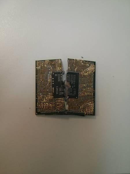 恐ろしいパソコンの中身の画像(22枚目)