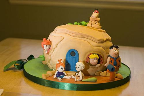 【画像】素晴らしすぎて食欲は起きないアートなケーキが凄い!!の画像(12枚目)