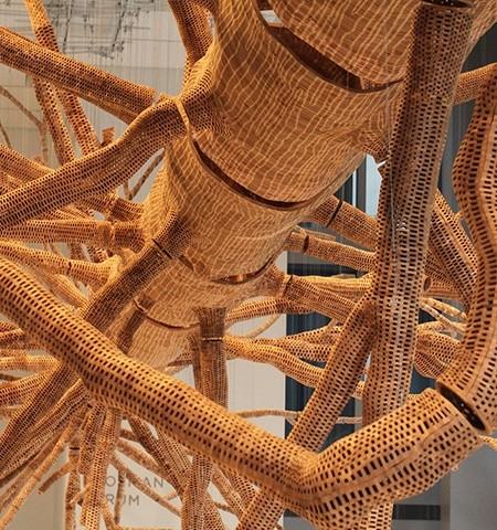 巨木の彫刻08