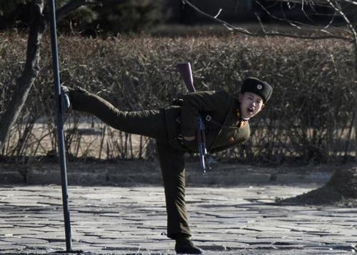 リアル!北朝鮮の日常生活の風景の画像の数々!!の画像(35枚目)