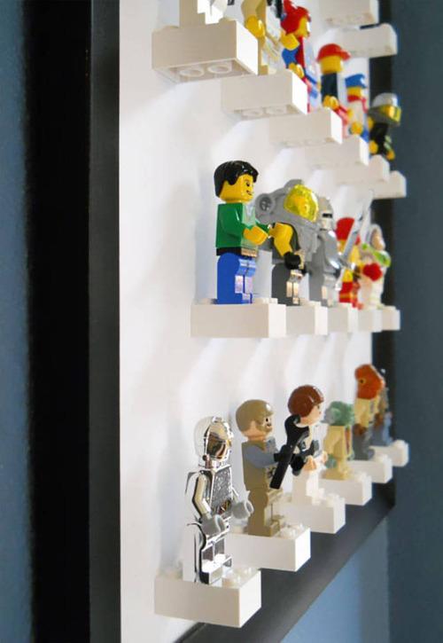 レゴで作った日用品の画像(47枚目)