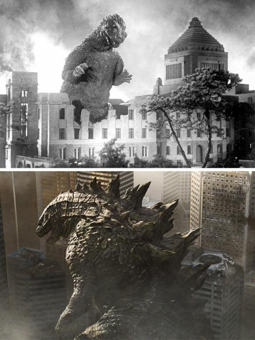 映画の特撮技術の進歩の画像(6枚目)