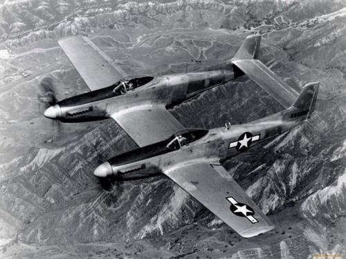 飛ぶのが不思議!面白い形の飛行機の画像の数々!!の画像(9枚目)