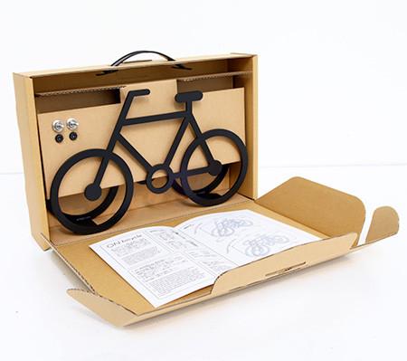 自転車スタンド08