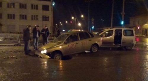 どうしてそうなった?何だか凄まじい事になっている自動車事故の画像の数々!の画像(23枚目)