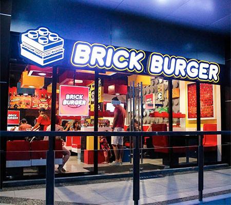 レゴのハンバーガーの画像(2枚目)