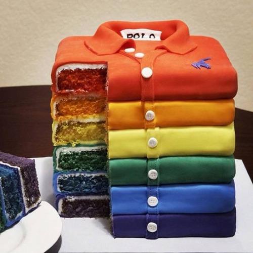 カオスなケーキの画像(14枚目)