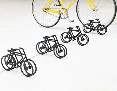 自転車スタンド02