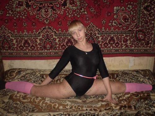 一味違う!ロシアの女の子のプロフィール画像wwwの画像(6枚目)