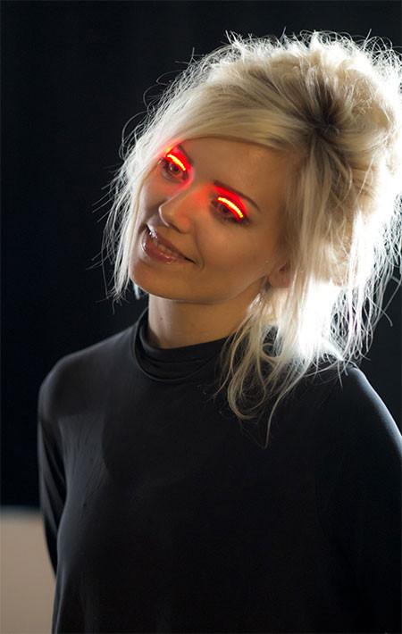 光るまつ毛のアクセサリー07