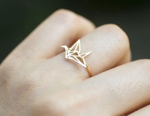 【画像】とりあえず欲しい!ちょっと面白い指輪の数々!!の画像(14枚目)