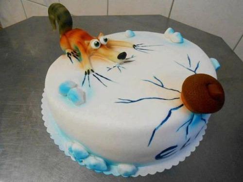 カオスなケーキの画像(20枚目)
