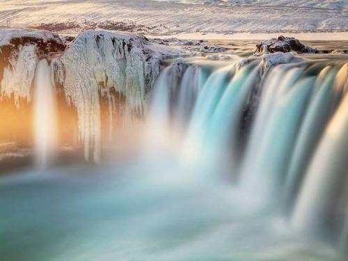 アイスランドの風景の画像(72枚目)
