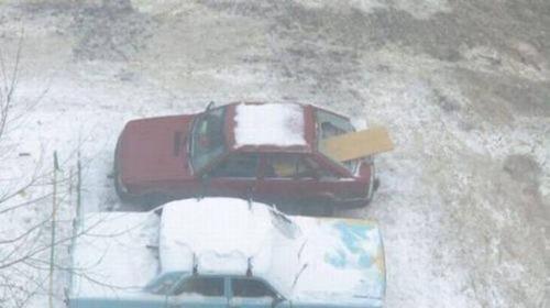 違法駐車に対する制裁の画像(4枚目)