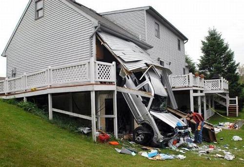 交通事故の画像(15枚目)