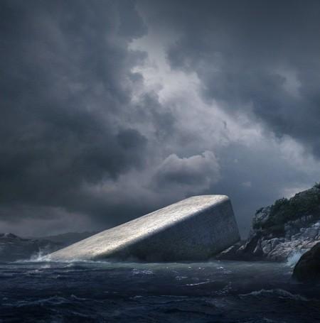 海に沈んだレストラン02