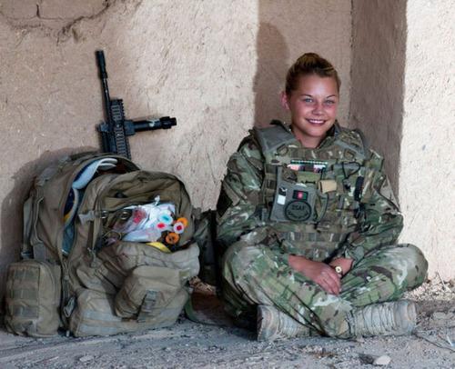 (美人が多目)働く兵隊の女の子の画像の数々!の画像(63枚目)