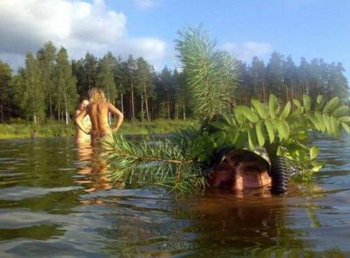 ロシアのアウトドアの楽しみ方の画像(39枚目)
