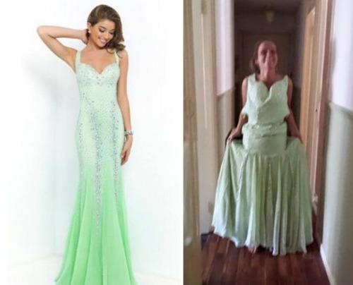 美しいドレスの商品写真の画像(22枚目)