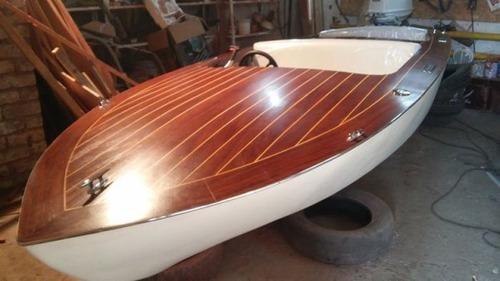 木製のボートの画像(19枚目)