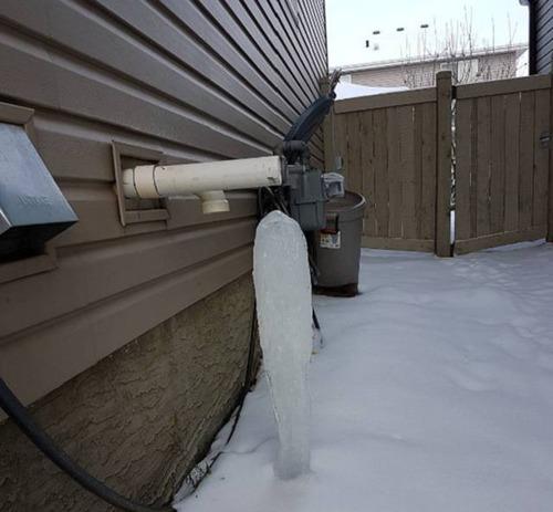 冬を楽しむカナダの人達の画像(21枚目)