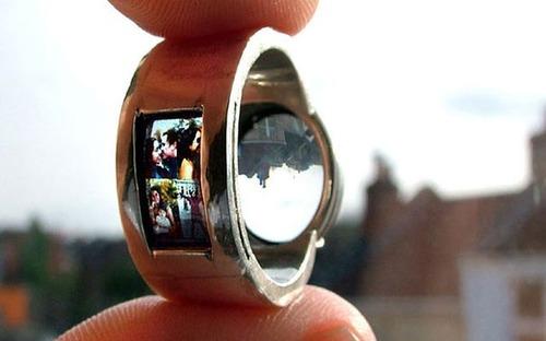 【画像】とりあえず欲しい!ちょっと面白い指輪の数々!!の画像(6枚目)