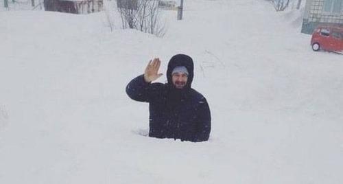 海外の凄まじい冬の寒さの画像(19枚目)