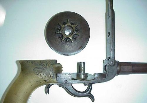 残念な改造をされた拳銃の画像(7枚目)