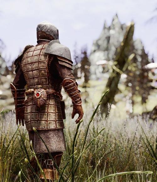テレビゲームの風景の画像(10枚目)
