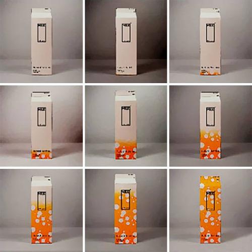 食べ物のパッケージのデザインの画像(5枚目)
