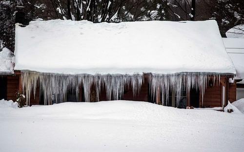 【画像】大雪のニューヨークで日常生活が大変な事になっている様子!の画像(29枚目)