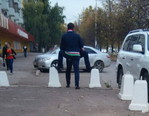 文化が違う?尺度が違う?ロシアの地味に面白い画像の数々!の画像(21枚目)