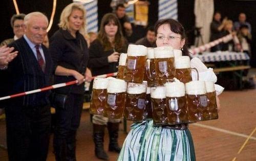 世界各国のビールとの付合い方の画像(21枚目)