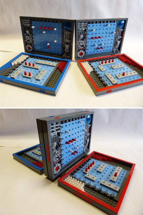 レゴで作った日用品の画像(44枚目)