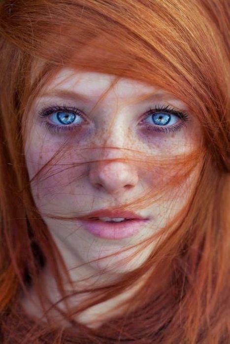 赤毛が似合うカワイイの女の子(外人)の画像の数々!!の画像(82枚目)