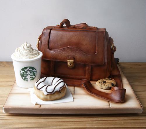 【画像】素晴らしすぎて食欲は起きないアートなケーキが凄い!!の画像(26枚目)